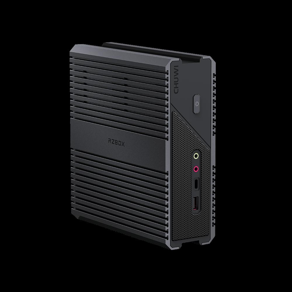 AMD RYZEN 9 4900H Mini PC