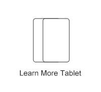 More tablet